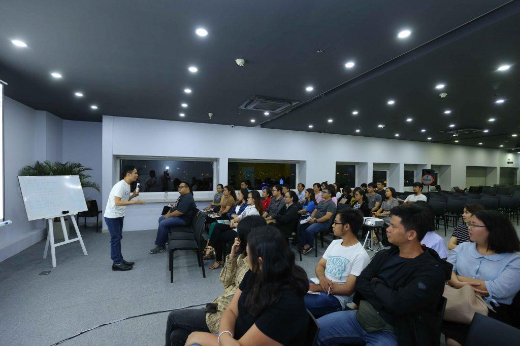 Chương trình Việt Nam Digital 4.0