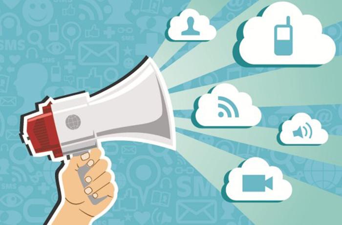 Thiết kế website giúp doanh nghiệp truyền thông không hạn chế tới người dùng