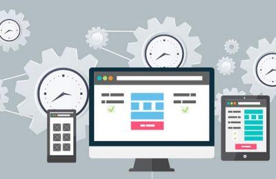 Tìm kiếm đơn vị thiết kế website chuyên nghiệp uy tín ở TPHCM