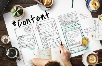 kế hoạch content